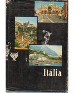 Itália - Fajth Tibor