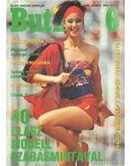 Butik 1992. június - Moldován Katalin