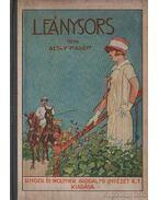 Leánysors - Altay Margit