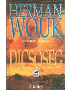 Dicsőség 2. kötet - Herman Wouk
