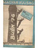 Magyar ifjúság 1976, XX. évfolyam január 2-március 26. (1-13. szám) - Szabó János
