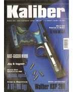 Kaliber 2003. december 6. évf. 12. szám ( 68) - Vass Gábor