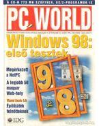 Pc World 1997. október 10. szám - Mészáros Csaba
