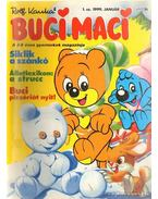 Buci Maci 1999. január 1. szám - Kauka, Rolf