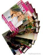 Bianca 171-180. füzet - Wilkins, Gina, Woods, Sherryl, Colter, Cara, James, Arlene, Rimmer, Christine, Temte, Myrna, Carrington, Tori, Belisle, Lisette, Susan Mallery
