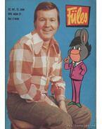 Füles 1976. (hiányos) - Tiszai László (szerk.)