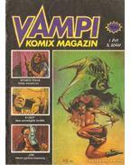 Vampi I. évf. 5. szám - Szántó Iván