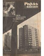 Pajtás 1973, XXVIII. évfolyam, január 3-június 27. (1-26. szám) - Vasvári Ferenc (főszerk.)