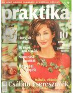 Praktika 2003. június - Boda Ildikó (főszerk.)