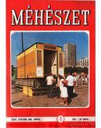 Méhészet 1988. XXXVI. évfolyam (teljes) - Dr. Dögei Imre (főszerk.)