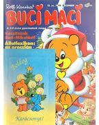 Buci Maci 1998. december 12. szám - Kauka, Rolf