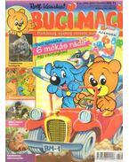Buci Maci 2005. szeptember 9. szám - Kaukas, Rolf