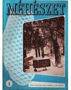 Méhészet 1981. XXIX. évfolyam (teljes) - Örösi Pál Zoltán