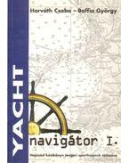 Yacht navigátor I - Baffia György, Horváth Csaba