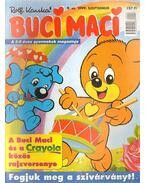 Buci Maci 1999. április 4. szám - Kauka, Rolf