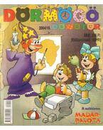 Dörmögő Dömötör 2004/10 - Cser Gábor