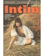 Intim 1989/3 - Esztergomi László