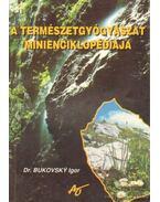 A természetgyógyászat minienciklopédiája - Bukovsy Igor