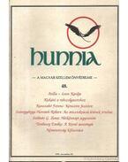 Hunnia 48. - Kunszabó Ferenc