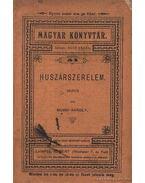 Huszárszerelem - Murai Károly