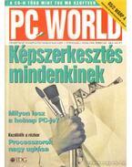 Pc World 1998. február 2. szám - Mészáros Csaba