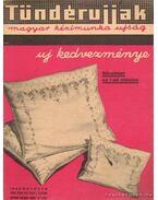 Tündérujjak 1938. október 10. (162.) szám - W. Bartha Emma (szerk.)