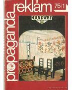 Propaganda Reklám 75/1 - Lindner László