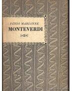 Monteverdi - Pándi Marianne