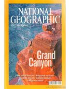 National Geographic Magyarország 2006. január - Papp Gábor