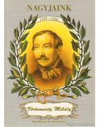 Vörösmarty Mihály - Hamar Péter