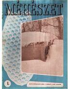 Méhészet 1978. XXVI. évfolyam (teljes) - Örösi Pál Zoltán