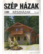 Szép házak 2002. 4. szám - Vogl Elemér