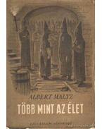 Több mint az élet - Maltz, Albert