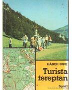 Turista tereptan - Gábor Imre