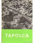 Tapolca - Lipták Gábor