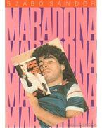 Maradona - Szabó Sándor