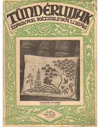 Tündérujjak 1930. május 5. szám - Szegedy Ila