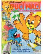 Buci Maci 2004. január 1. szám - Kauka, Rolf