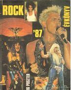 Rock '87 - Sebők János