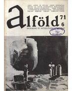 Alföld 71 6 - Kovács Kálmán