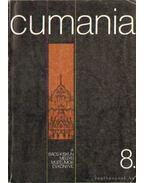 Cumania 8. - Bánszky Pál, Sztrinkó István dr.