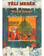 Téli mesék - Wierdl Zsuzsa