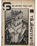 Science Fiction Tájékoztató 30 - Csernai Zoltán