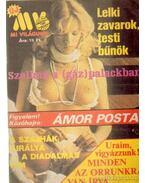 Mi Világunk 1989/4 - Kulcsár Ödön