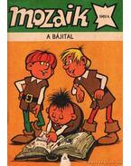 A bájital (Mozaik 1981/4) - Hegen, Hannes
