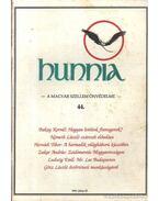 Hunnia 44. - Kunszabó Ferenc