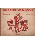 Krampusz-könyv - Endrődi Béla