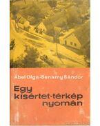 Egy kísértet-térkép nyomán - Benamy Sándor, Ábel Olga