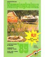 Kempingkalauz '89 - Varga Lajos