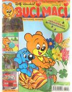 Buci Maci 2006/3 - Kaukas, Rolf